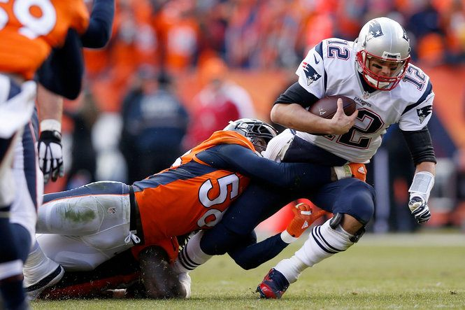 2016 AFC Championship game