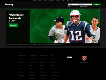 BetAdonis Sportsbook Bonus And Review Canada