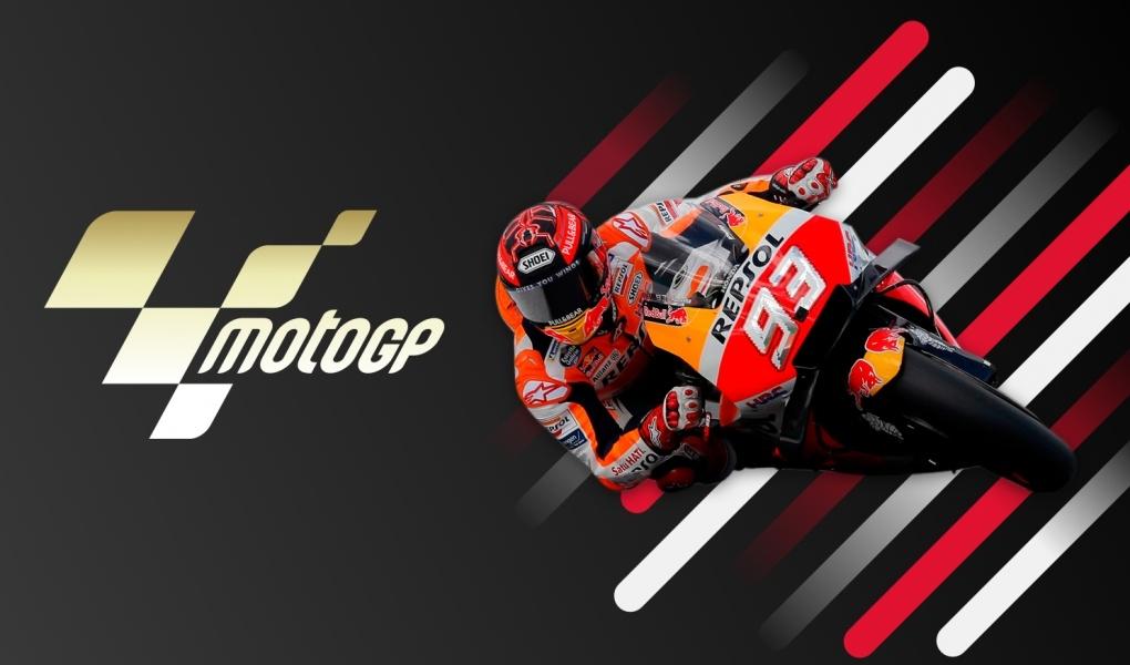 MotoGP Odds 2019 | CanadaSportsBetting